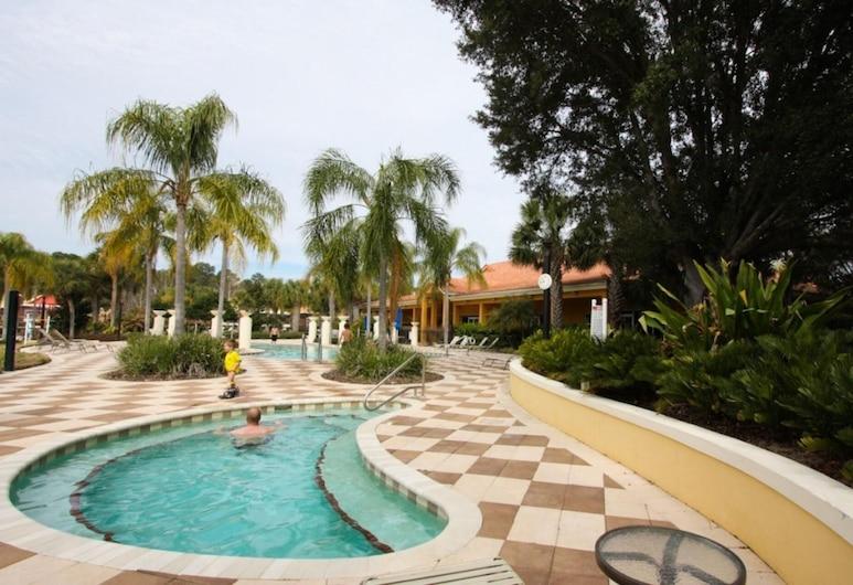 3081 Encantada, Kissimmee, Apartment, Multiple Beds (3081 Encantada), Pool