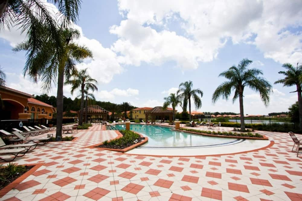 Apartment, Multiple Beds (410 Bella Vida) - Pool