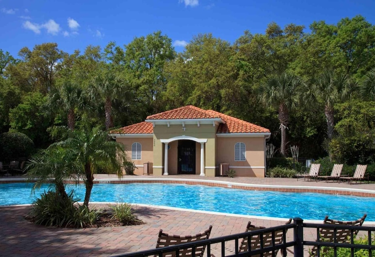 5113 Compass Bay, Kissimmee, House, Multiple Beds (5113 Compass Bay), Pool