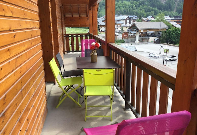 Adrien4 5 Rooms Duplex 4 West Facing, Valloire
