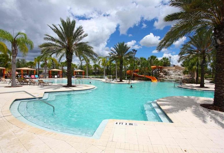 索尔特拉 5303 酒店, 达文波特, 公寓, 多张床 (5303 Solterra), 游泳池