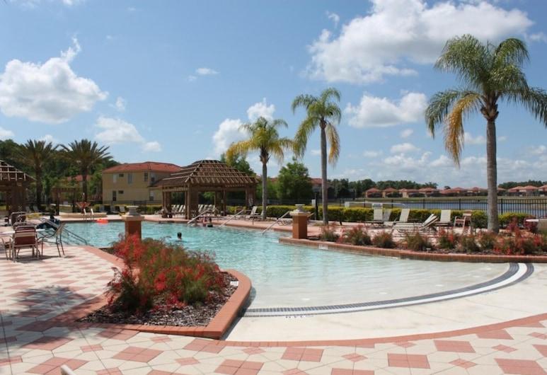 800 Bella Vida, Kissimmee, Lejlighed - flere senge (800 Bella Vida), Pool