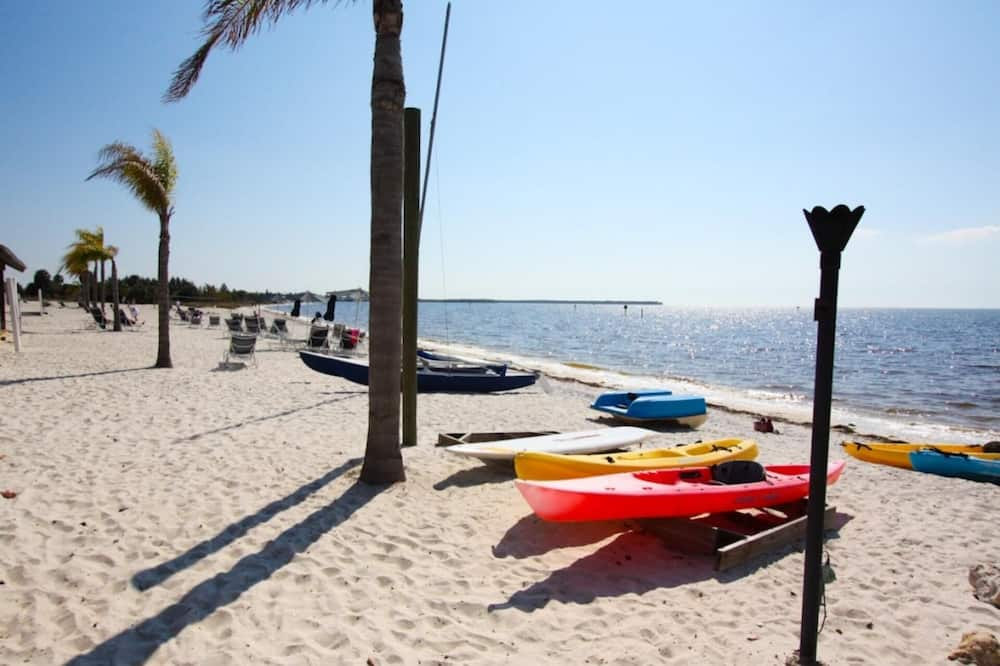 公寓, 多張床 (433 Little Harbor) - 海灘