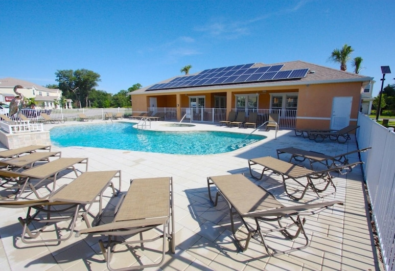 1514 Dream, Clermont, Apartment, Multiple Beds (1514 Dream), Pool
