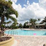 Căn hộ, Nhiều giường (Vista Cay 4816) - Hồ bơi