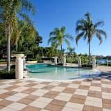 Căn hộ, Nhiều giường (3153 Encantada) - Hồ bơi