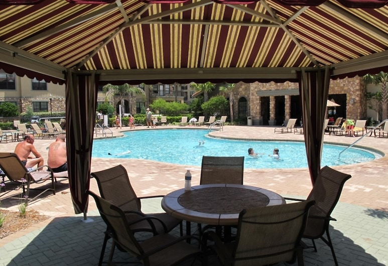 907 Bella Piazza, Davenport, Căn hộ, Nhiều giường (907 Bella Piazza), Hồ bơi