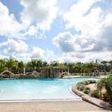 Apartment, Mehrere Betten (8960 Paradise Palms) - Pool