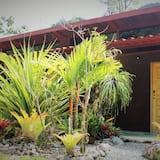 Cabin, Phòng tắm riêng (River) - Quang cảnh sân vườn