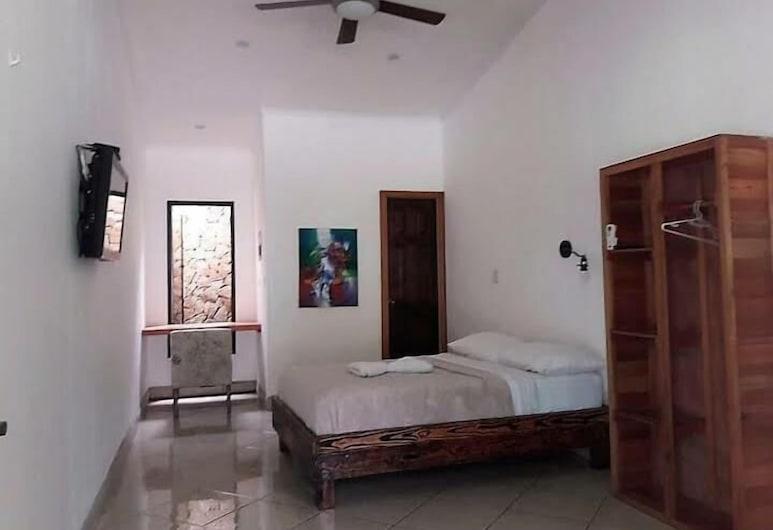 Apartamentos Vista, Boquete, Deluxe-huone, Huone