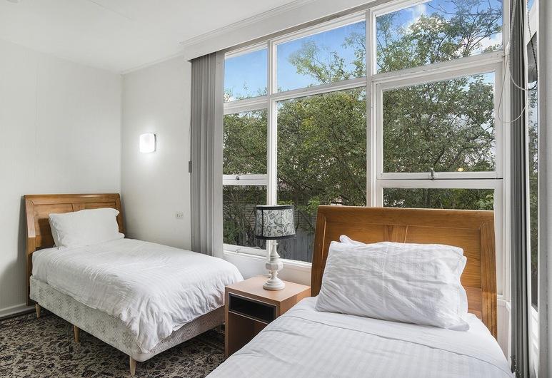 Lilydale Gills Cottage 3 Bedroom, Lilydale, Familjehus, Rum