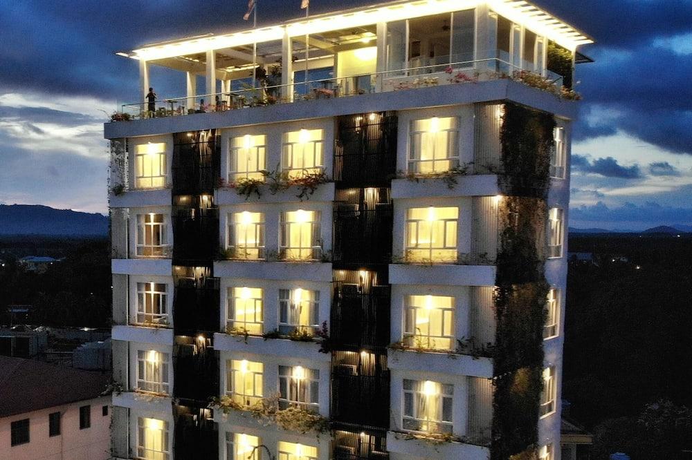 Green World Hotel, Semporna
