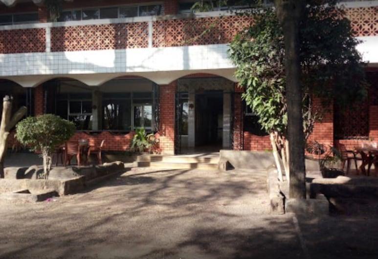 湖濱觀光旅館, 奈瓦夏