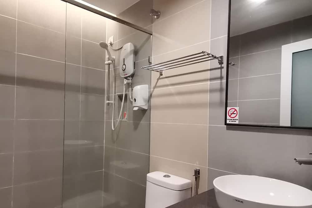 Apartament typu Superior Suite - Łazienka