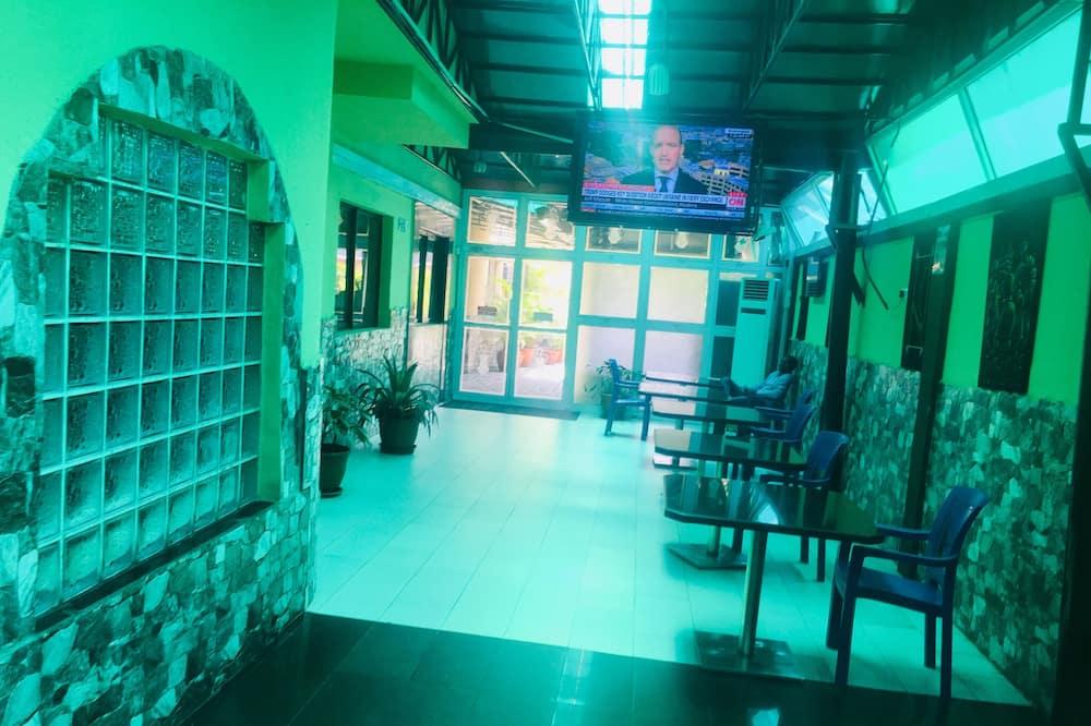 Viešbučio laukiamasis