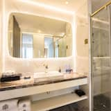 Chambre Double Exécutive - Salle de bain