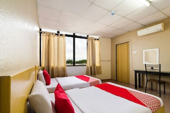 Picture of OYO 89461 CP Hotel in Butterworth