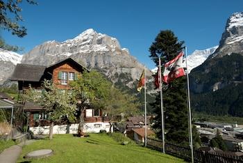Bild vom Hotel Sonnenberg in Grindelwald