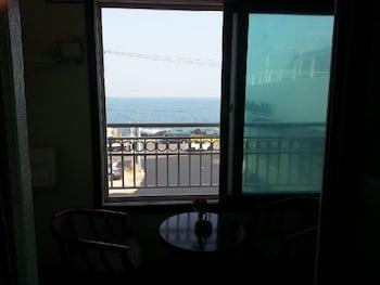 Jeju Şehri bölgesindeki Eden Hostel resmi
