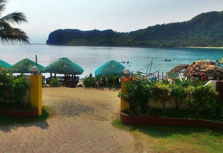 Agua Seda Beach Resort, Pagudpud, Bairro em que se situa o estabelecimento