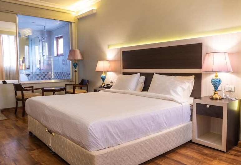 Mimi's Boutique Hotel, Addis Ababa, Room, 1 Double Bed, Guest Room