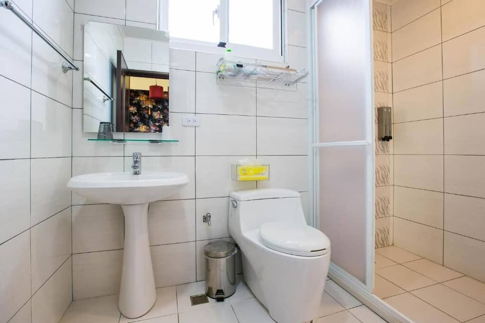 Traditional Room (Japanese Style Room) - Bathroom