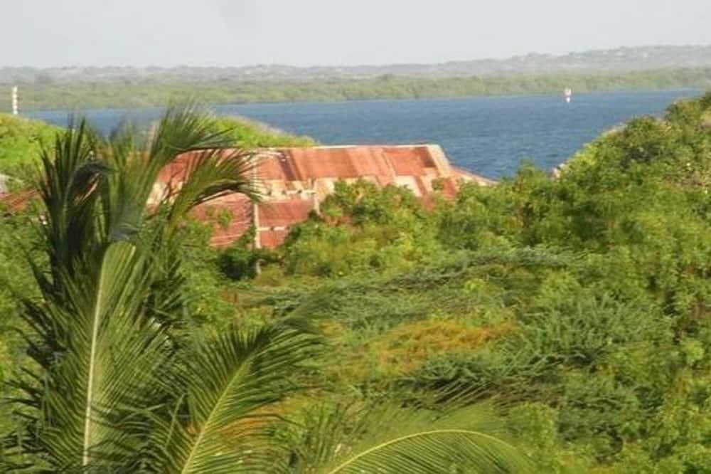 Habitación individual - Vista a la playa o el mar