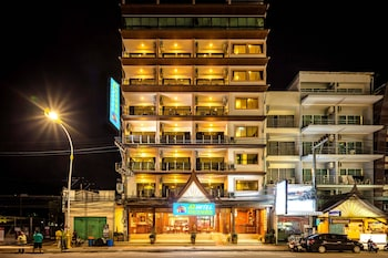 Picture of AZ Hotel Patong Phuket in Patong