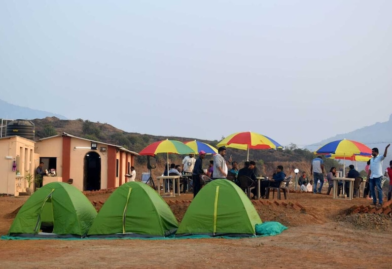 Yeshwant Camping Pawna Lake, Wadgaon, Pokoj