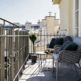 Exclusive Apartment - Balcony