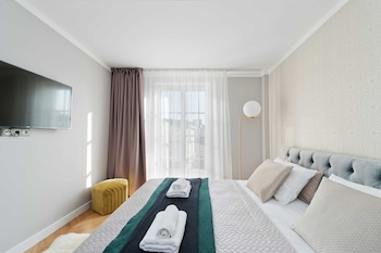 Picture of Penthouse Orzeszkowa by Loft Affair in Krakow