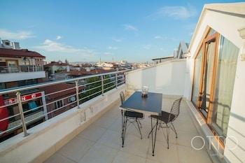 Foto del Otto Loft Premium Apartments en Ankara