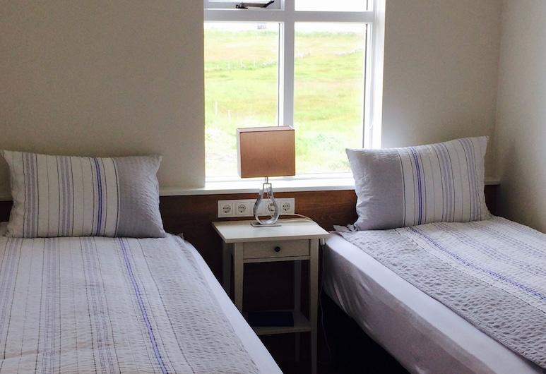 特拉萨尔科特酒店, 沃加尔, 独立别墅, 3 间卧室, 客房