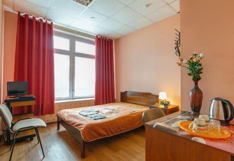 Mini-Hotel Yu-port, Moskwa