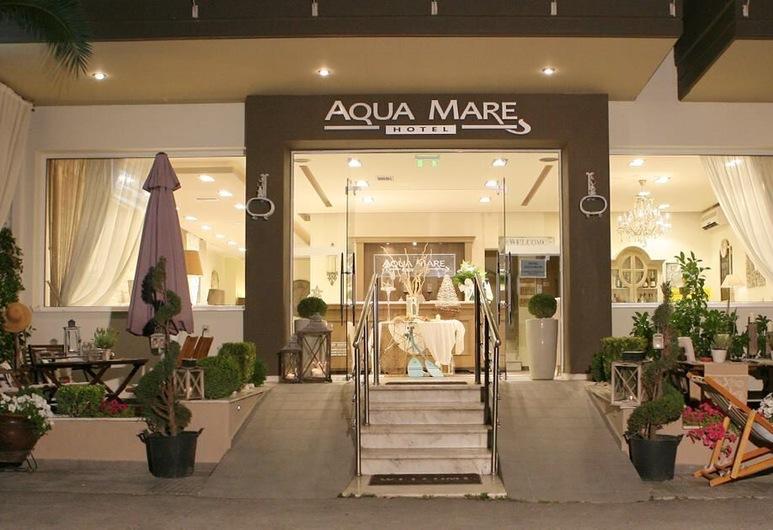 Aqua Mare Hotel, Nea Propontida