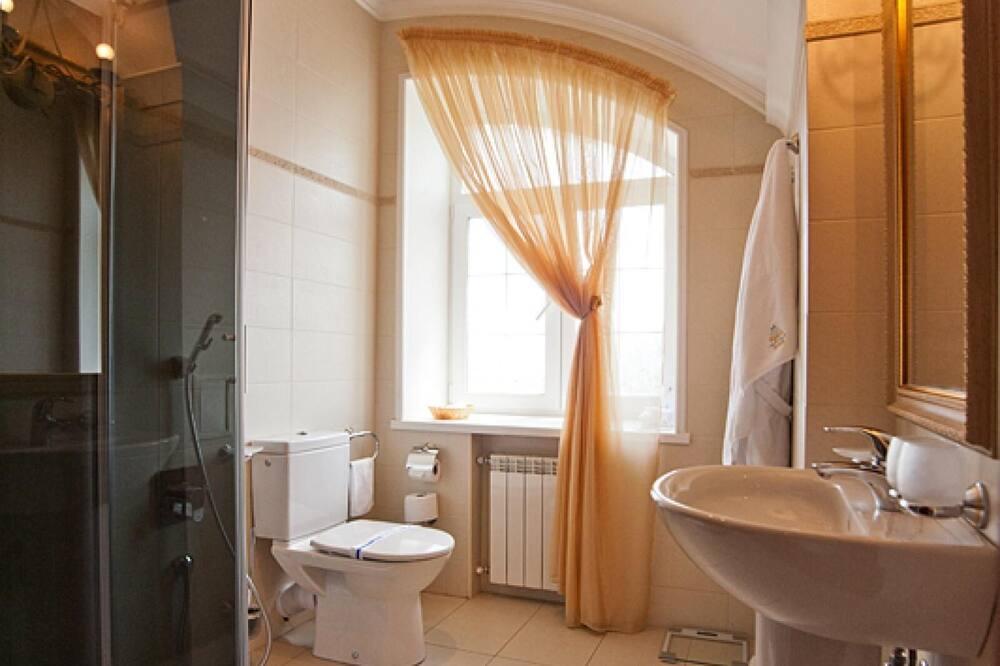 Suite Standar - Kamar mandi