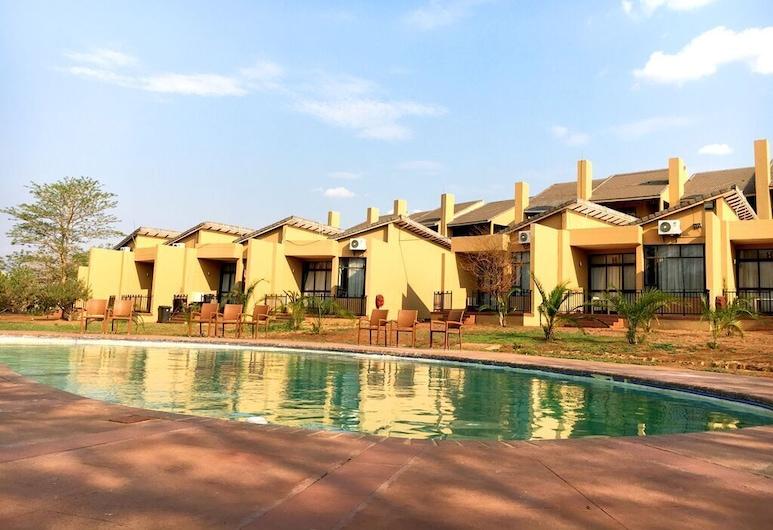 The Wild Resort, Kasane