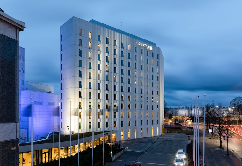 Courtyard by Marriott Tampere City, Tampere