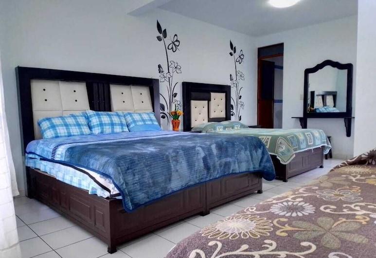 Hotel Posada Juquila, Zacatlán