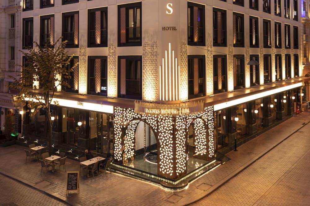 Danis Hotel, Istanbul
