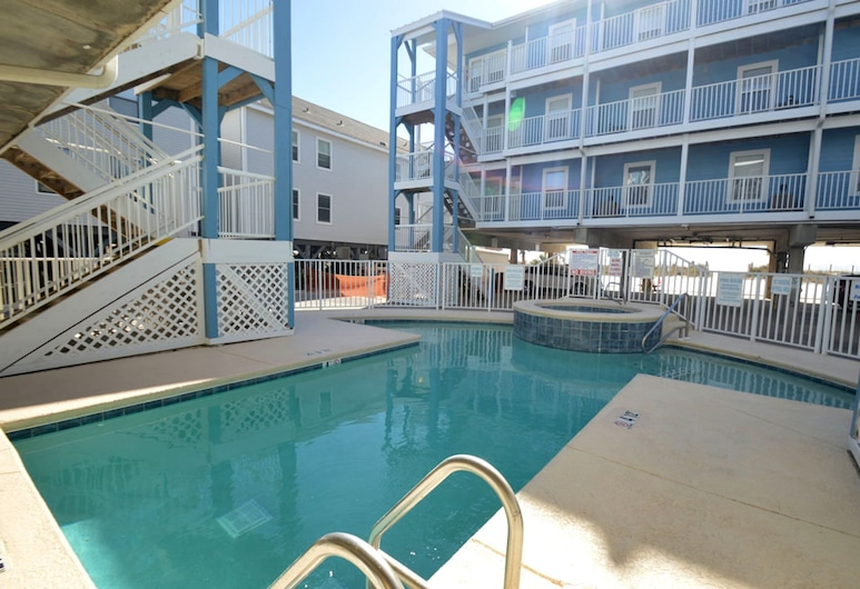 Sunchase 310 by Bender Vacation Rentals, Gulf Shores, Condo, 2 Bedrooms, Pool
