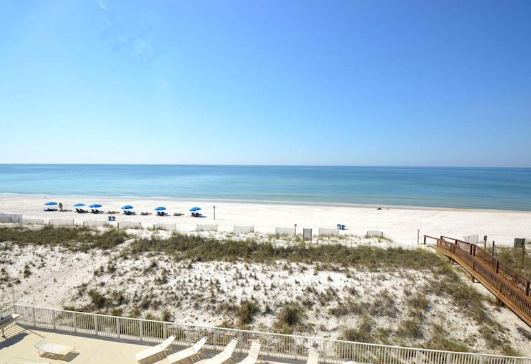 Edgewater 43 by Bender Vacation Rentals, Gulf Shores, Condo, 2 Bedrooms, Beach