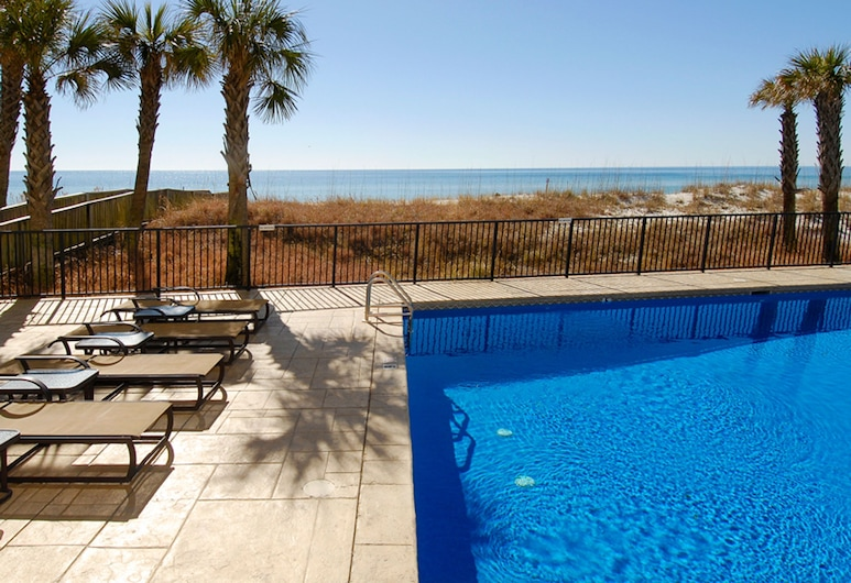 Perdido Quay 203 by Bender Vacation Rentals, Orange Beach, Byt, 2 spálne, Bazén