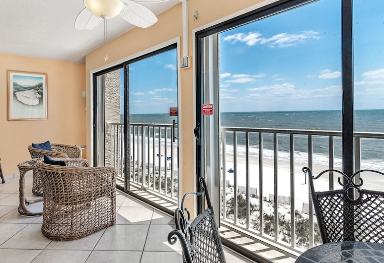 Edgewater 62 by Bender Vacation Rentals, Gulf Shores, Condo, 2 Bedrooms, Room