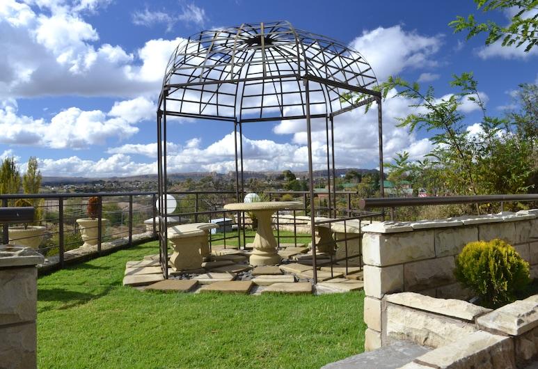City Stay West, Maseru, Garden