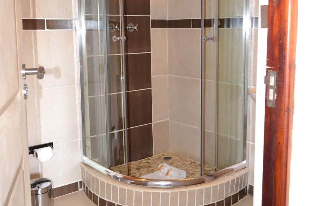 Chambre Affaires - Salle de bain