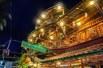 Naktsmītnes Green Ocean Koh Rong attēls vietā Korona