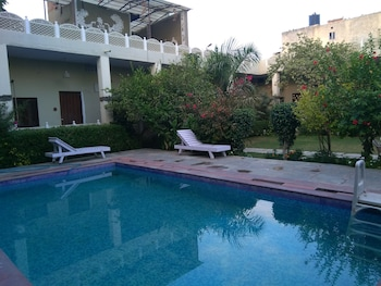 Picture of Hotel Ranthambore Resort in Sawai Madhopur