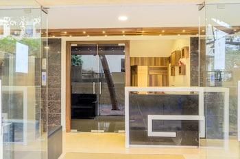 Picture of Hotel Powai Comfort in Mumbai