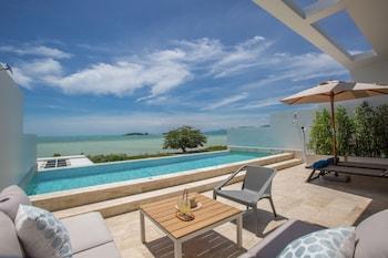 Picture of Skye Beach Hotel in Koh Samui